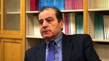 Dr. Zaman Zamanian - BA in Economics