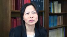 Dr. Li-Chun Lin - Business Partnerships
