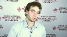 Matt Cartagena - Why an MBA at MSU?